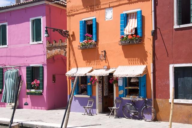 Italy Venencia #1 92