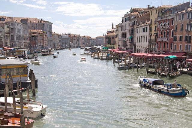 Italy Venencia #1 100
